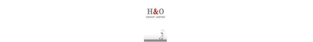 H&O GROUP LIMITED Logo