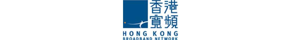 香港寬頻 Logo