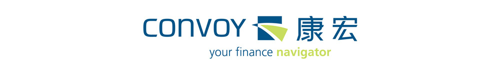 Convoy Financial Services Ltd Logo