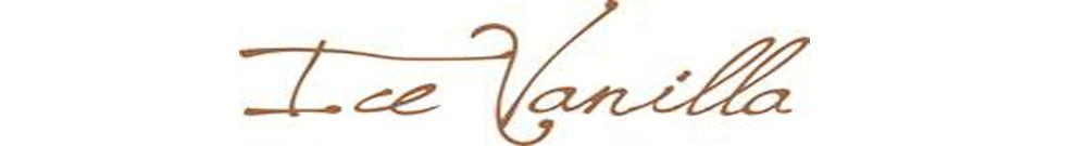 ice vanilla Logo