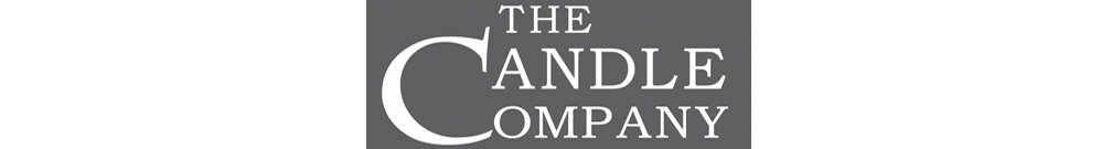 The Candle Company Logo